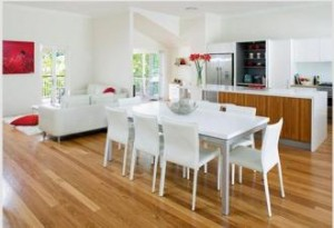 Choosing the Right Dining Table & Chairs