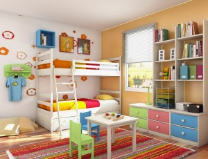 Furnishing for your Child's Room