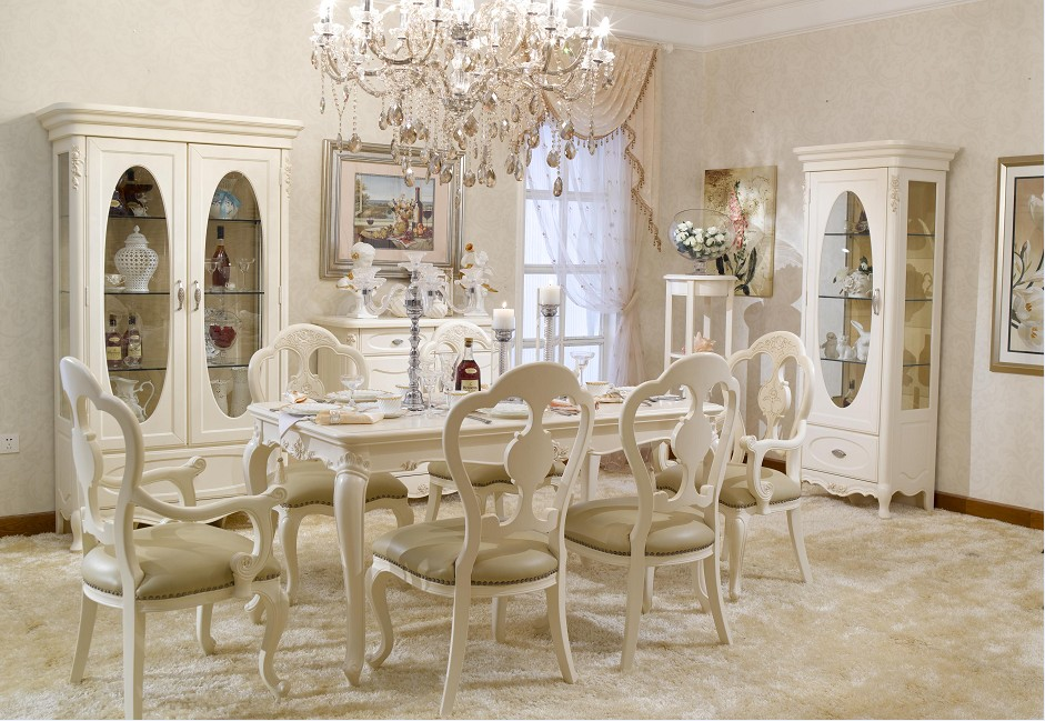French Style Furniture « Aruba Real Estate Guide